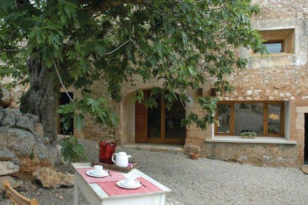 Holiday home Cami De Son Reixach - фото 19