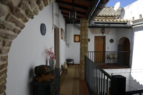 Casa Rural Las Cadenas del Cananeo - фото 50