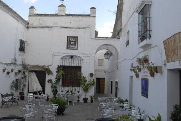 Casa Rural Las Cadenas del Cananeo - фото 1