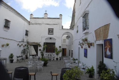 Casa Rural Las Cadenas del Cananeo - фото 10