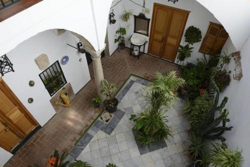 Casa Rural Las Cadenas del Cananeo - фото 11
