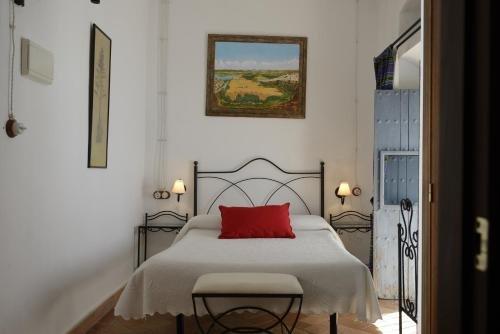 Casa Rural Las Cadenas del Cananeo - фото 13