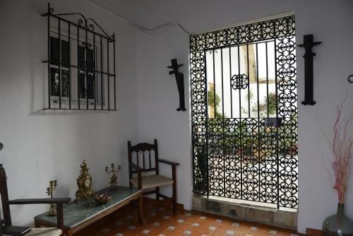 Casa Rural Las Cadenas del Cananeo - фото 14