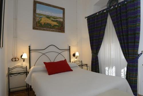 Casa Rural Las Cadenas del Cananeo - фото 16