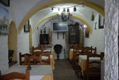 Casa Rural Las Cadenas del Cananeo - фото 4