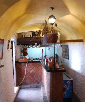 Casa Rural Las Cadenas del Cananeo - фото 6