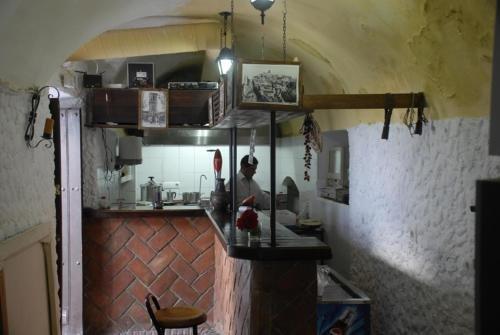Casa Rural Las Cadenas del Cananeo - фото 8