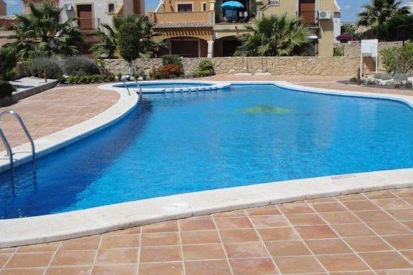 Holiday home Almoradi Algorfa - фото 10