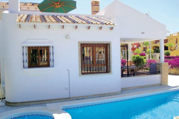 Holiday home Almoradi Algorfa - фото 11