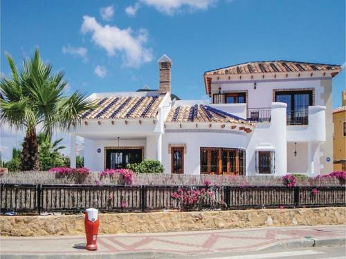 Holiday home Almoradi Algorfa - фото 12