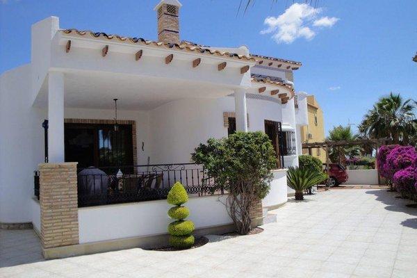 Holiday home Almoradi Algorfa - фото 14