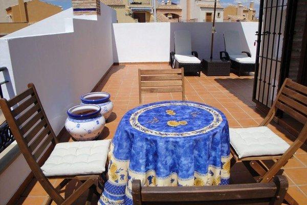 Holiday home Almoradi Algorfa - фото 6
