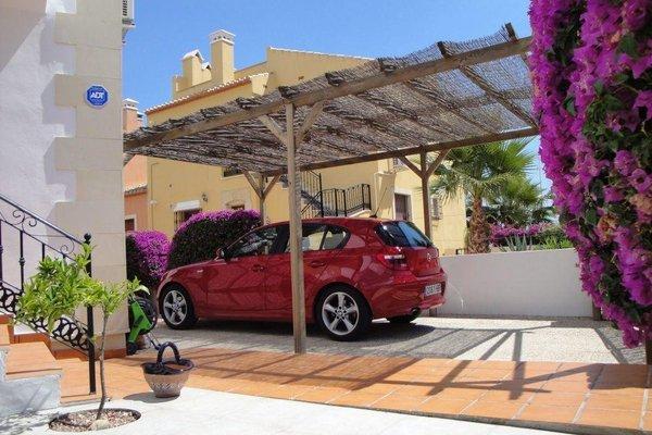 Holiday home Almoradi Algorfa - фото 9