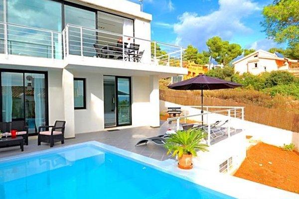 Villa Miramar II - фото 18