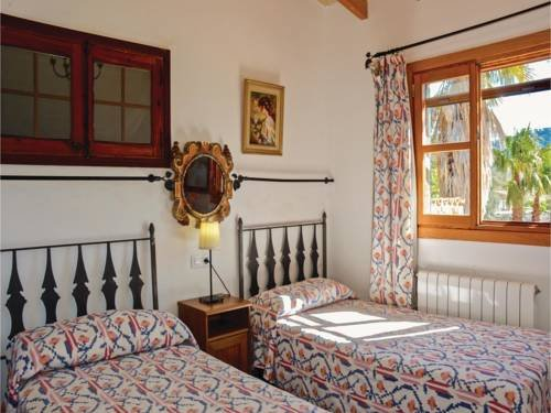 Holiday home S.Fuster,Sector2,Parc - фото 1