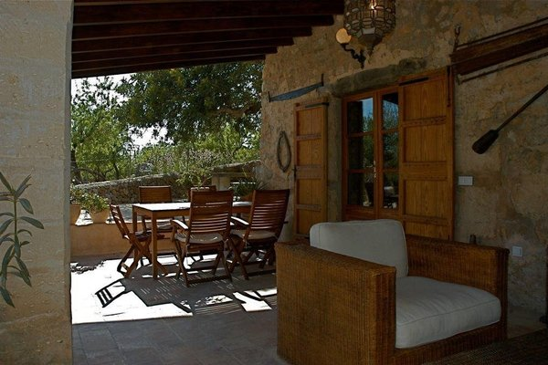 Holiday home S.Fuster,Sector2,Parc - фото 11