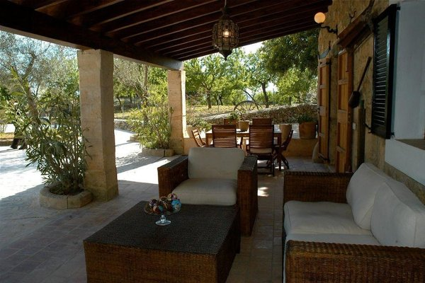 Holiday home S.Fuster,Sector2,Parc - фото 12