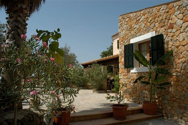 Holiday home S.Fuster,Sector2,Parc - фото 14