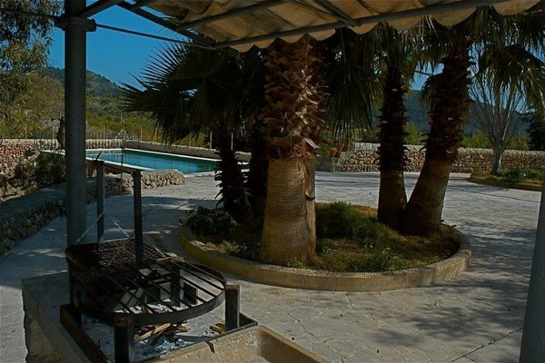 Holiday home S.Fuster,Sector2,Parc - фото 17