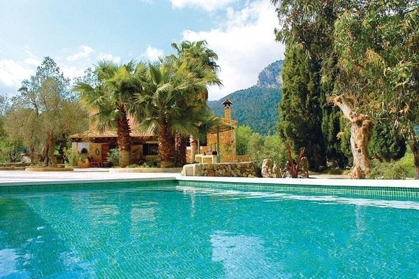 Holiday home S.Fuster,Sector2,Parc - фото 19