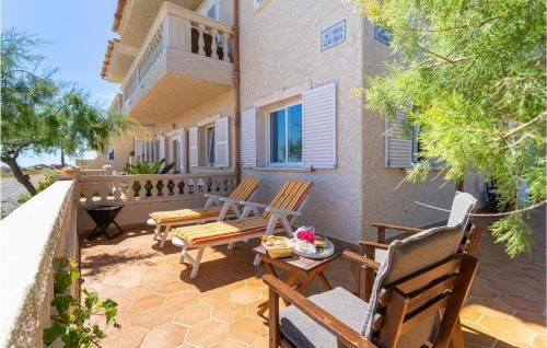 Apartment Apartment Talaiot - фото 26