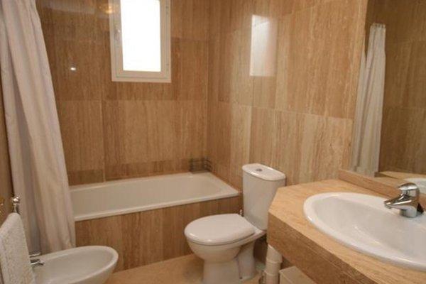 Apartment Marbella - Elviria - фото 14
