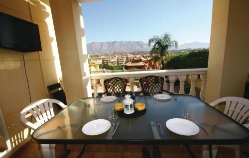 Holiday home Mijas Costa Villa 4 - фото 12