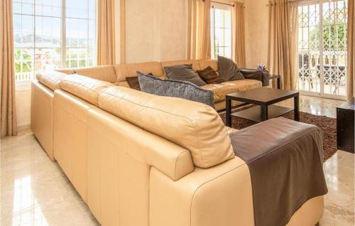 Holiday home Mijas Costa Villa 4 - фото 18