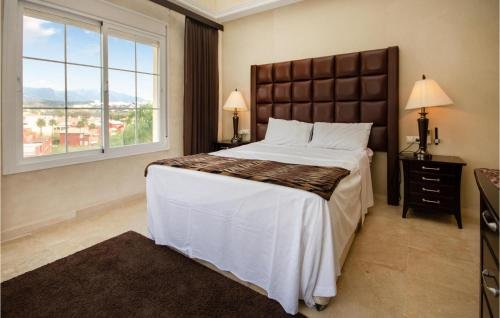Holiday home Mijas Costa Villa 4 - фото 20