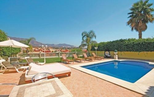 Holiday home Mijas Costa Villa 4 - фото 6