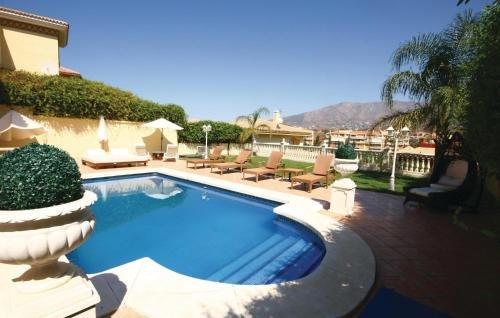 Holiday home Mijas Costa Villa 4 - фото 9