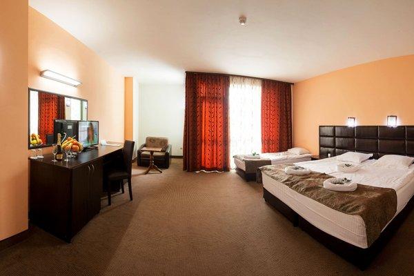 Zdravets Hotel - All inclusive - фото 2