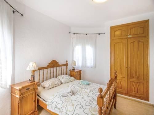 Holiday home Cami Reial Gandia - фото 1