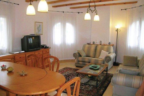 Holiday home Cami Reial Gandia - фото 3