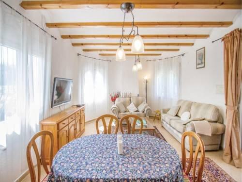Holiday home Cami Reial Gandia - фото 5