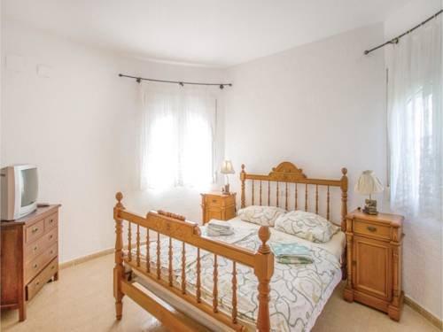 Holiday home Cami Reial Gandia - фото 6