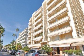 Apartment Boulevard de la Croisette