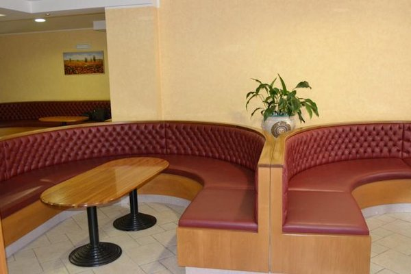 Hotel Tiffany's - фото 9
