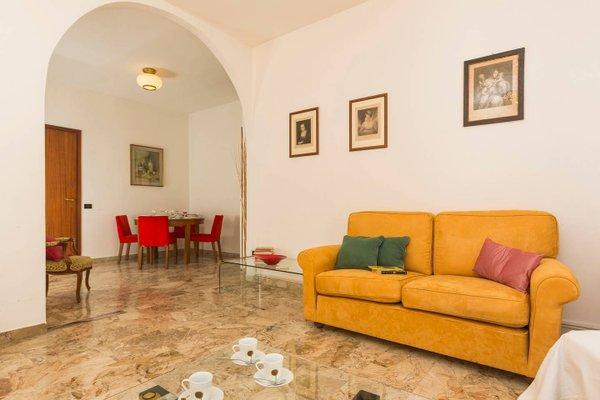 Egadi Halldis Apartments - фото 9