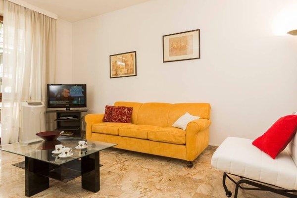 Egadi Halldis Apartments - фото 1