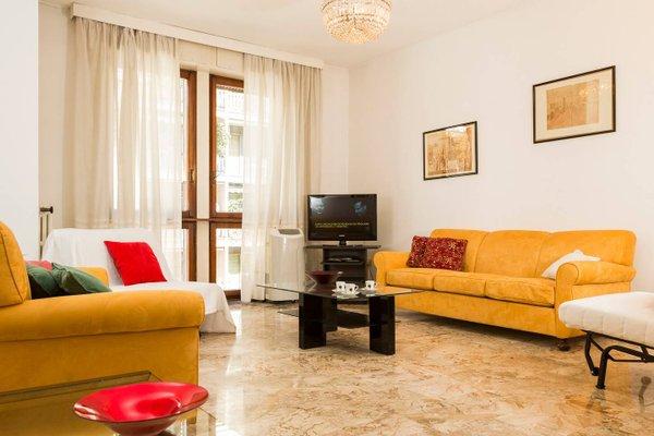 Egadi Halldis Apartments - фото 2