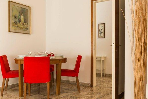 Egadi Halldis Apartments - фото 3