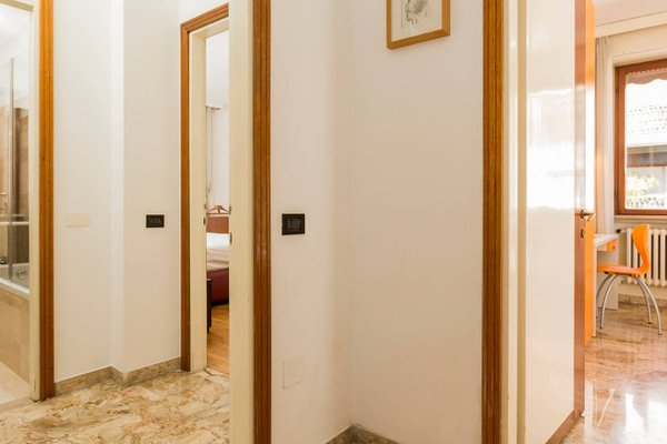 Egadi Halldis Apartments - фото 5