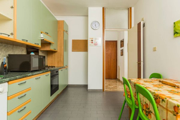 Egadi Halldis Apartments - фото 6
