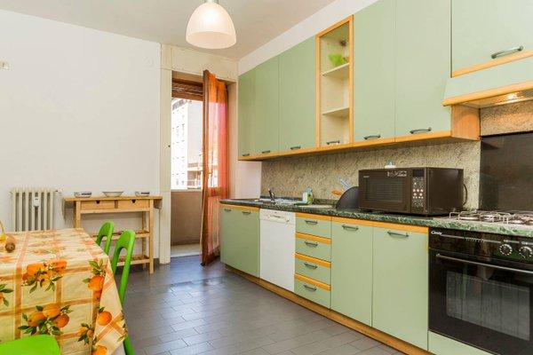Egadi Halldis Apartments - фото 7
