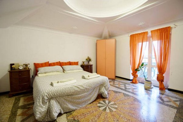 Appartamento Via Fiume - фото 1