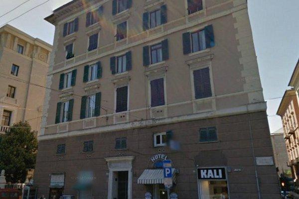 Appartamento Via Fiume - фото 14