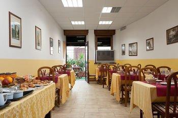 Hotel Dedoni - фото 14