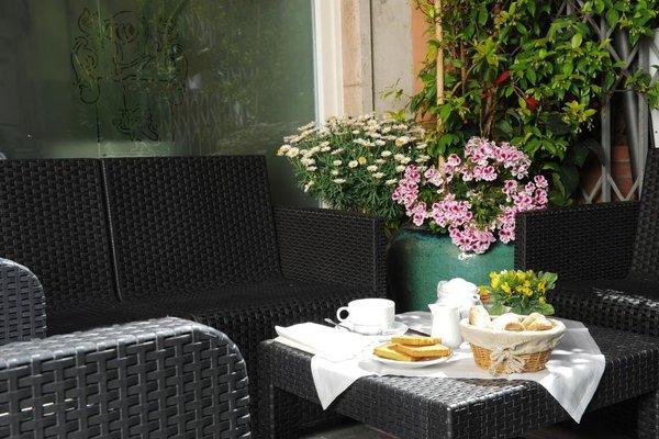 Hotel Dedoni - фото 15
