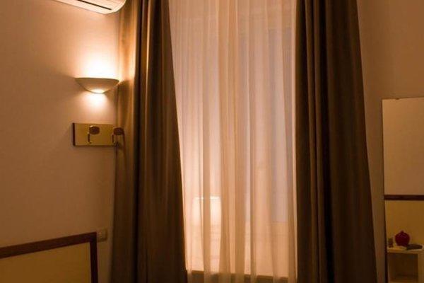 Hotel Dedoni - фото 2